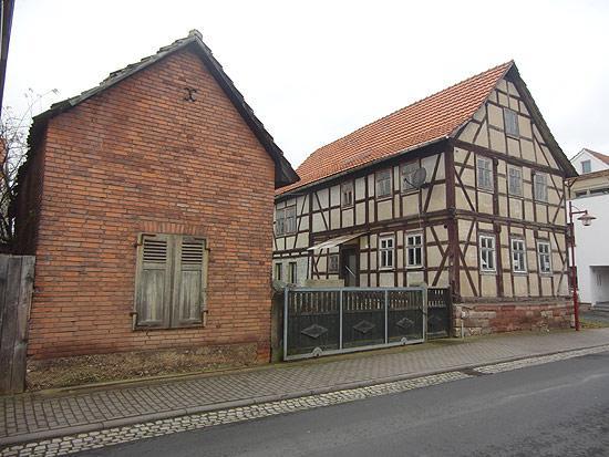 Urig-idyllisches Bauernhaus