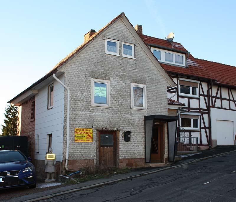 Neukirchen, EFH