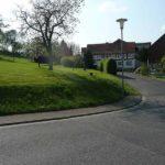 Kirchheim, Baugrundstück