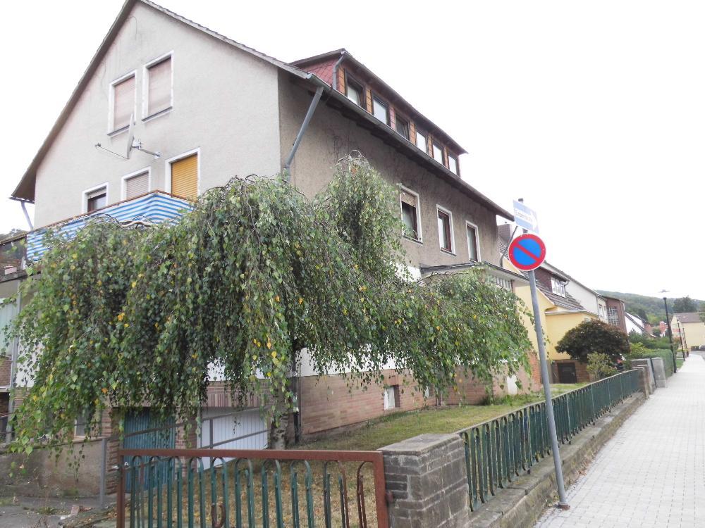 Bad Sooden Allendorf, ETW