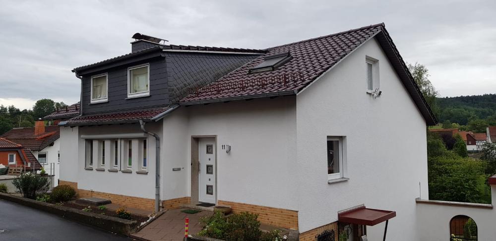 Breitenbach am Herzberg, EFH + ELW