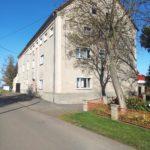 Göhren, 3 Familienhaus