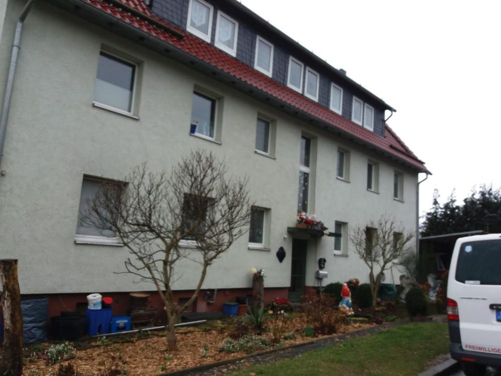Bad Sachsa, Mehrfamilienhaus