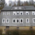 Mellenbach, MFH