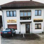 Oßmannstedt, Wohnhaus mit Gewerbe