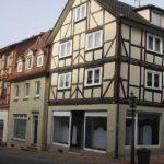 Homberg-Efze, Wohn-und Geschäftshaus