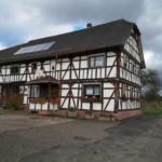 Philippsthal, 3 Seitenhof + Land