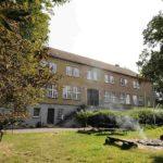 Camburg, Seminarhaus, Wohnhaus, Pension