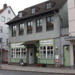Schwalmstadt, 2 Fam.Haus mit Gewerbe