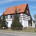 Boitzenburger Land, MFH + Nebengeb.