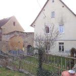 Osterfeld, EFH mit Nebengebäude