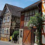 Bad Colburg, EFH + Scheune