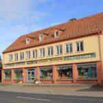 Rietschen, Wohn-und Geschäftshaus