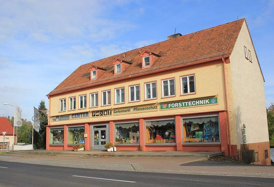 Rietschen, Wohn-u.Geschäftshaus